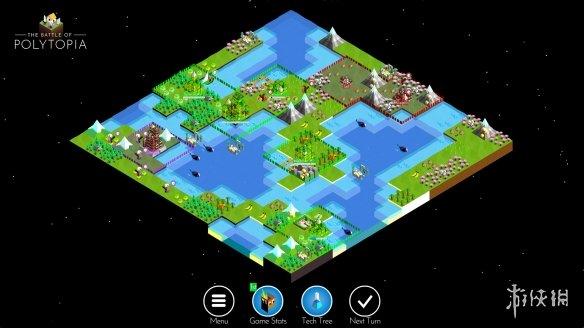 《文明之战》游戏截图