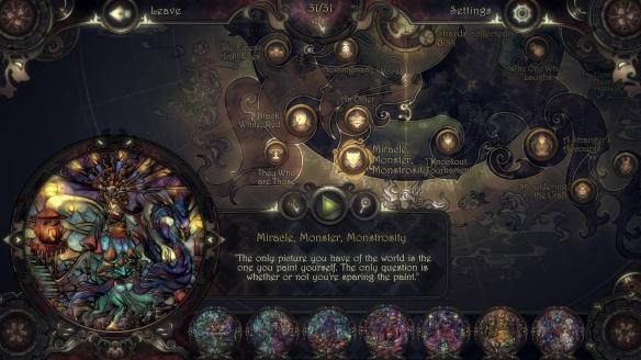 《玻璃假面舞會2:幻想》游戲截圖2