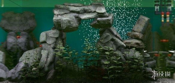 《Biotope》游戲截圖