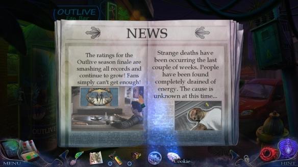 《未知恐惧2:存亡》游戏截图
