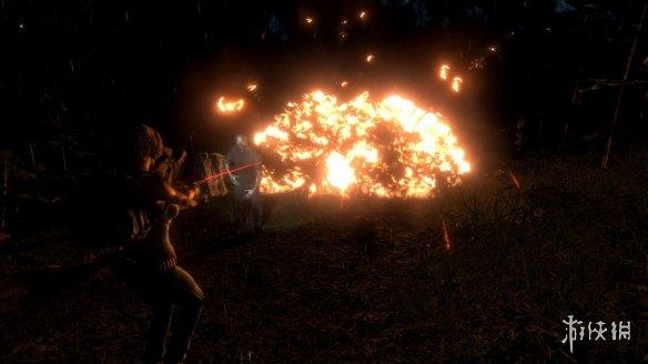 《爆發:失落的希望》游戲截圖