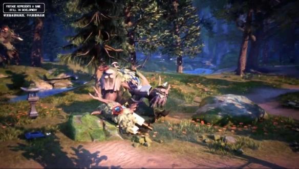 《铃兰计划》游戏截图