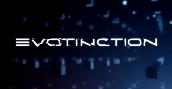 《EVOTINCTION》游戲截圖