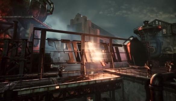 《暗影火炬》游戲截圖