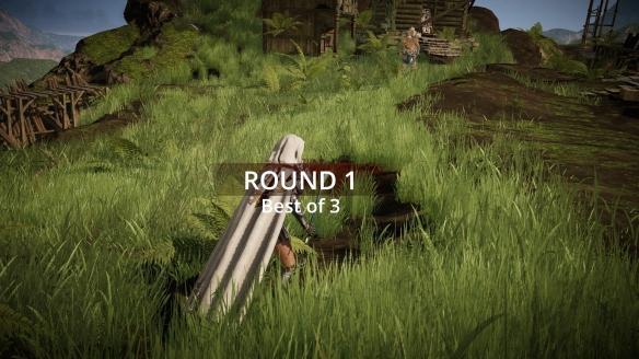 《角斗士:愤怒之刃》游戏截图