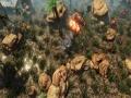 《裂缝破坏者》游戏截图-11小图