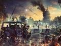 《湯姆克蘭西:全境封鎖2》游戲壁紙-4