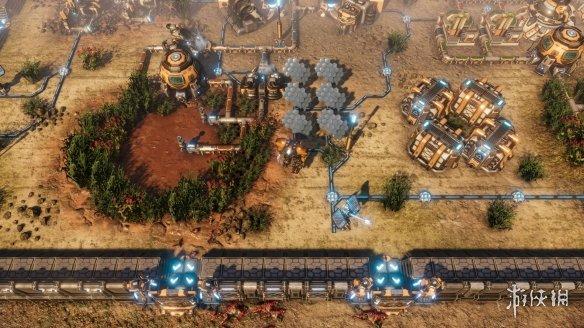《裂缝破坏者》游戏截图