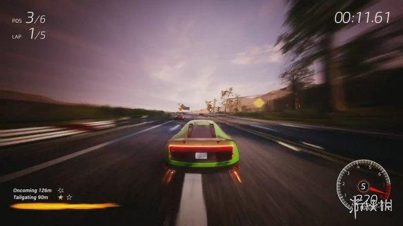 《危險駕駛》視頻截圖