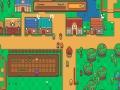 《小城镇》游戏截图-2