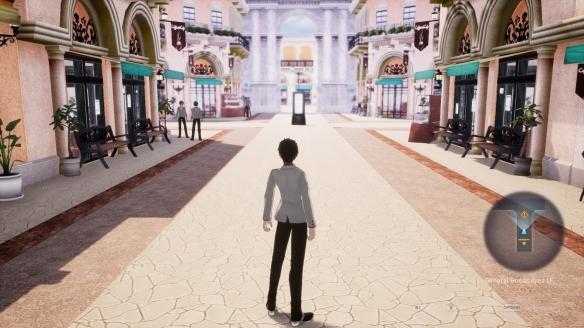 《卡里古拉:過量》游戲截圖3