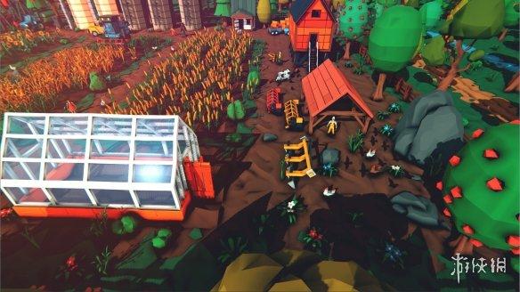 《农场生活》游戏截图