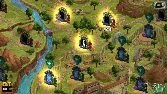 《一击必杀2》游戏截图