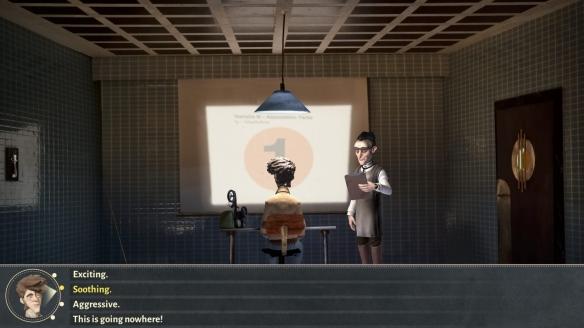 《墨池島》游戲截圖2