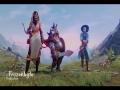 《三位一体4:梦魇王子》游戏截图-9