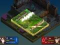 《圣女战旗》游戏截图-4
