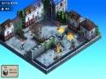 《圣女战旗》游戏截图-5