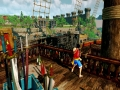 《海賊王:世界探索者》游戲壁紙-1