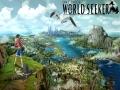 《海賊王:世界探索者》游戲壁紙-3