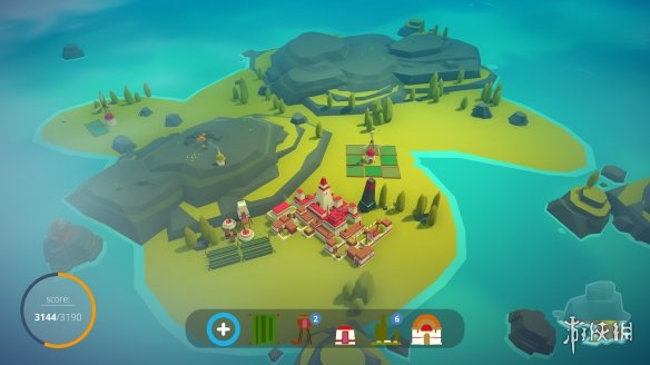 《海岛文明》游戏截图
