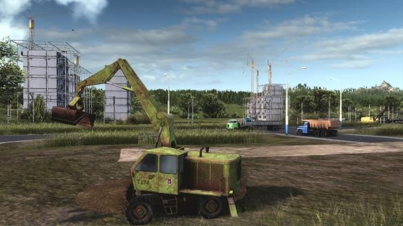 《工人和资源:苏维埃共和国》游戏截图2