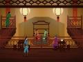 《狄仁杰之锦蔷薇》游戏截图-1