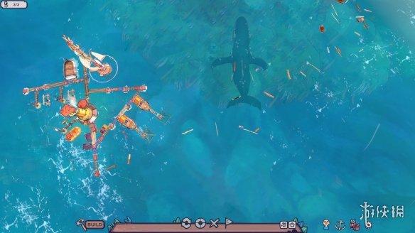 《漂流品》游戏截图