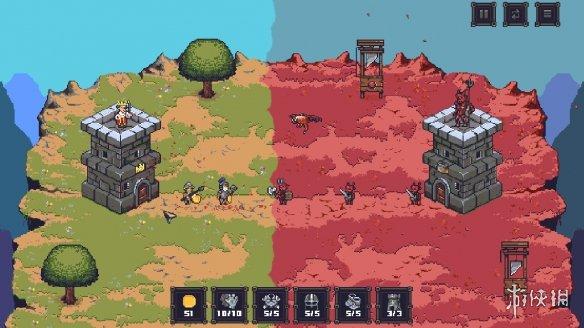 《点击之王》游戏截图
