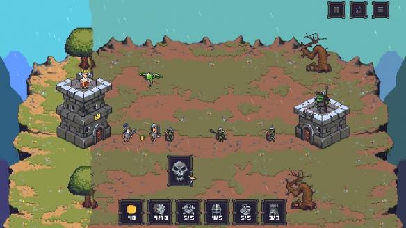 《點擊之王》游戲截圖