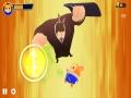 《Hamsterdam》游戏截图-2