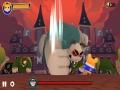 《Hamsterdam》游戏截图-3