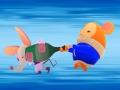 《Hamsterdam》游戏截图-4