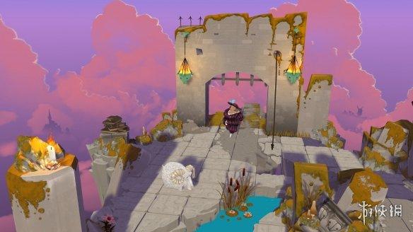 《费利克斯死神》游戏截图