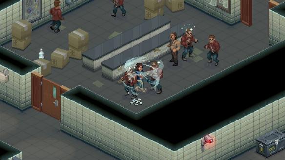 《怪奇物语3游戏版》游戏截图