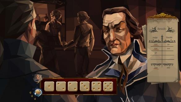《我們.革命》游戲截圖2