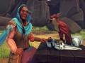 《猎鹰纪元》游戏截图-5