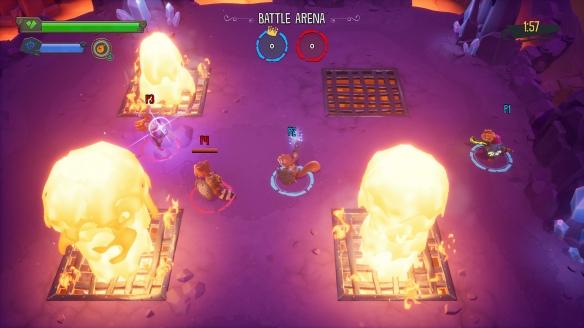 《ReadySet Heroes》游戏截图2