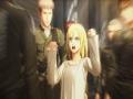 《进击的巨人2:最终之战》游戏截图-3