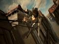 《进击的巨人2:最终之战》游戏截图-6