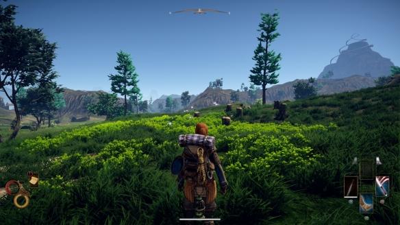 《物質世界》游戲截圖-3