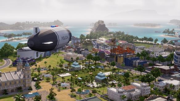 《海島大亨6》游戲壁紙-8-1