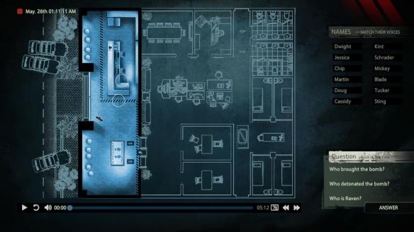 《疑案追聲》游戲截圖-2