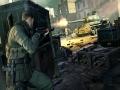 《狙击精英V2重制版》游戏截图-6