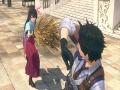 《新樱花大战》游戏截图