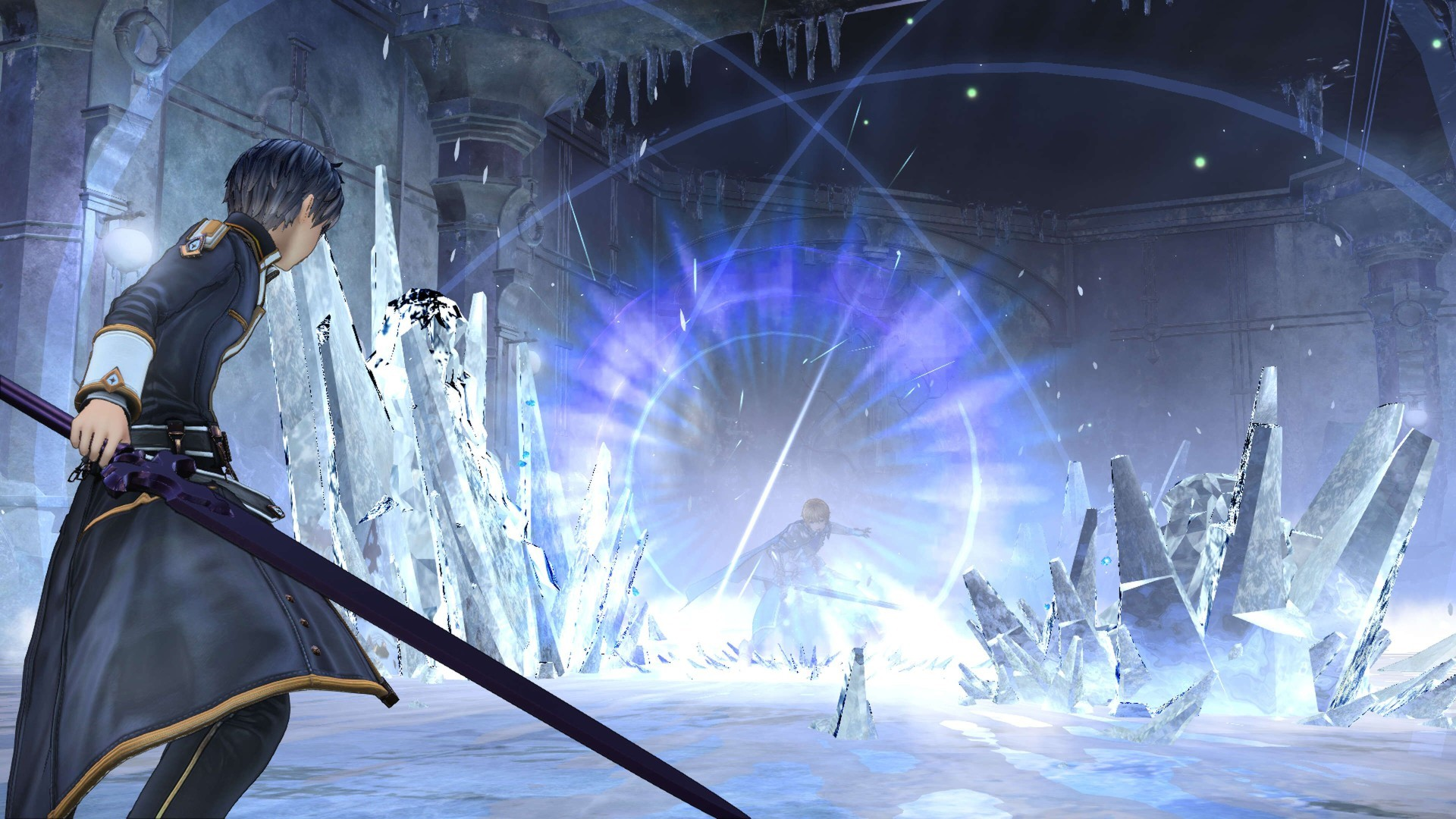 刀剑神域:彼岸游境 v1.0.3更新版本