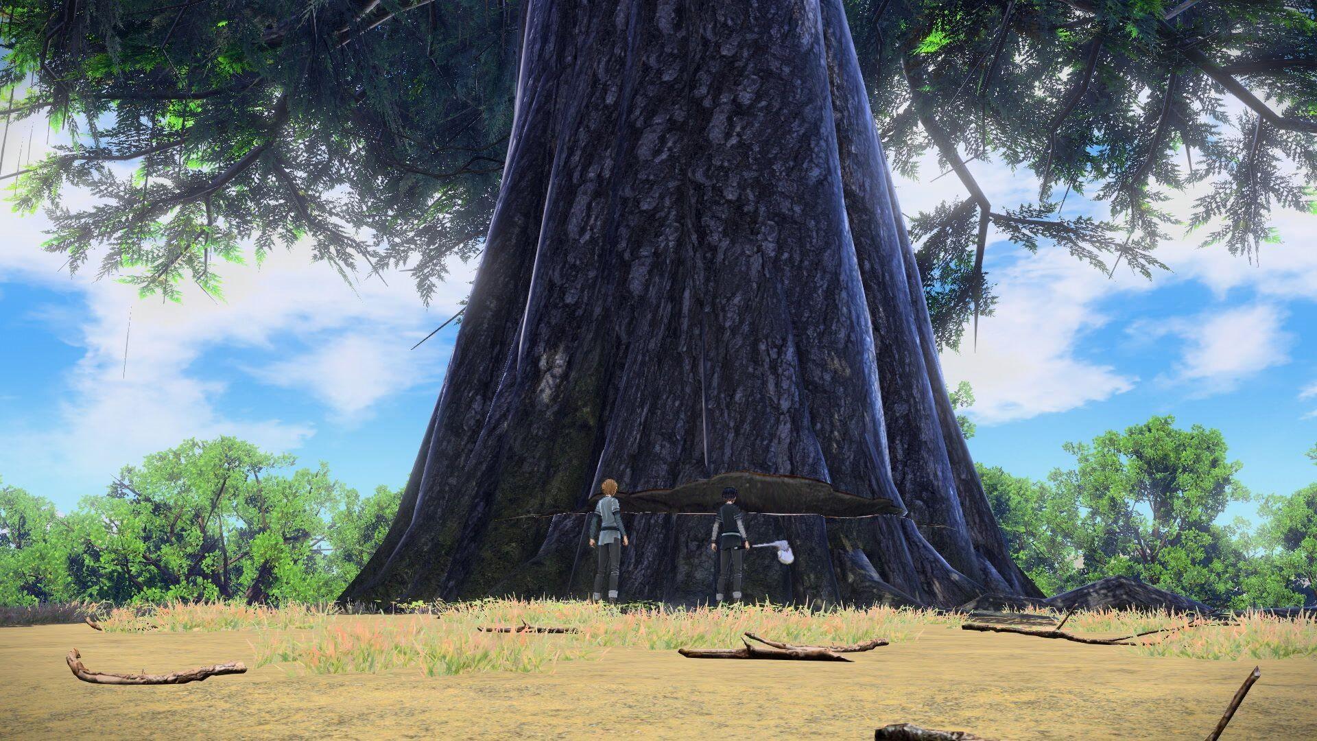 刀剑神域:彼岸游境 SWORD ART ONLINE Alicization Lycoris 【新版v1.40】插图7