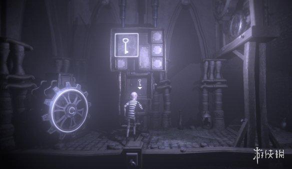 《DARQ》游戏截图