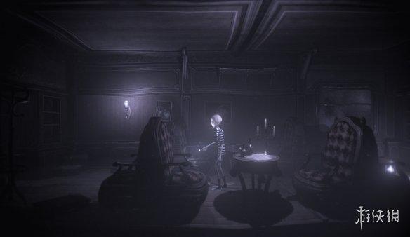 《DARQ》游戲截圖