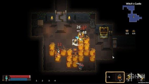 《不思议的皇冠》游戏截图
