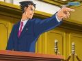 《逆转裁判123:成步堂选集》游戏壁纸-4